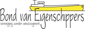 Bond van Eigenschippers logo