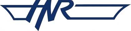 Het Nieuwe Roer Logo